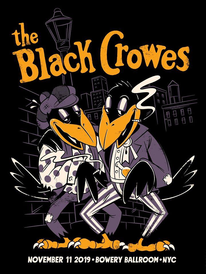 The Black Crowes, el topic - Página 14 75224810