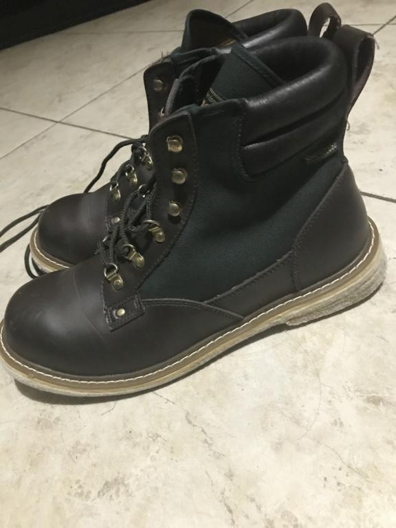 [VENDO] scarponi da wading  D9171810