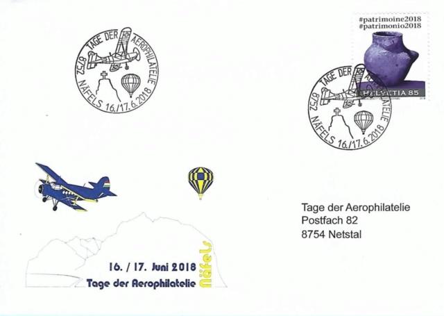 Tage der Aerophilatelie Näfels 2018 Scan_010