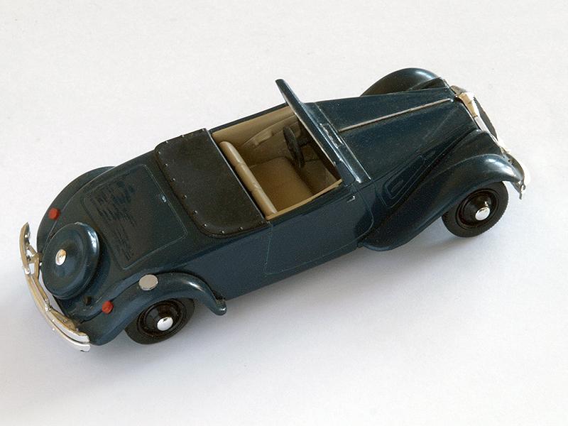 La collection - débutante - de François Citroy25