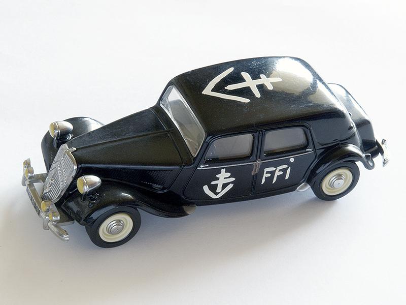 La collection - débutante - de François Citroy29