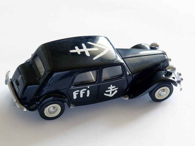La collection - débutante - de François Citroy30