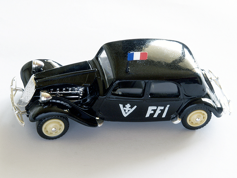 La collection - débutante - de François Citroy31
