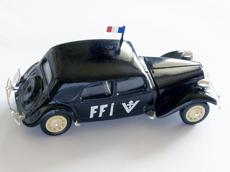 La collection - débutante - de François Citroy32