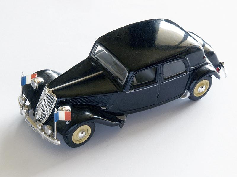 La collection - débutante - de François Citroy35
