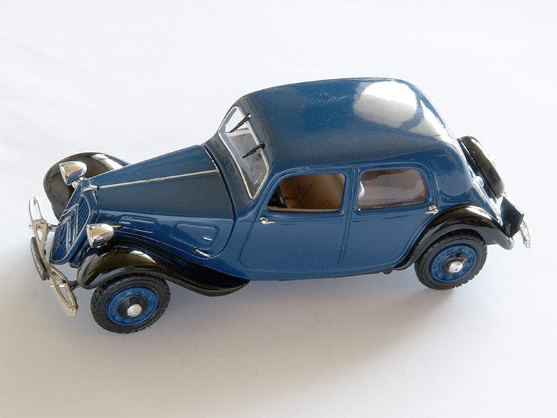 La collection - débutante - de François Citroy43