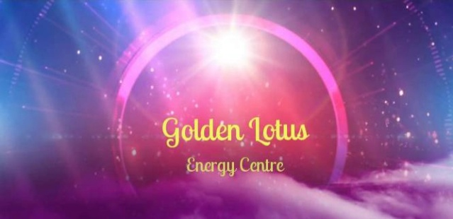 Golden Lotus Energy Centre