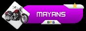 seu terror está voltando[04/01/2019] Mayans23