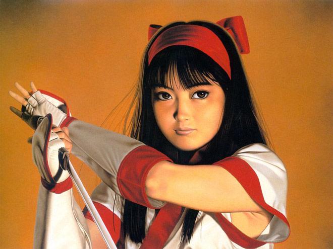 A tribute to Shinkiro aka Toshiaki Mori Aosnkw10