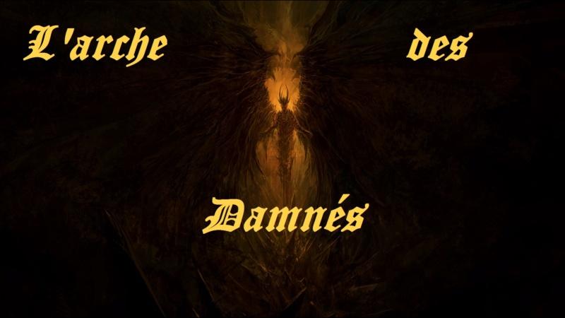 L'arche des damnés