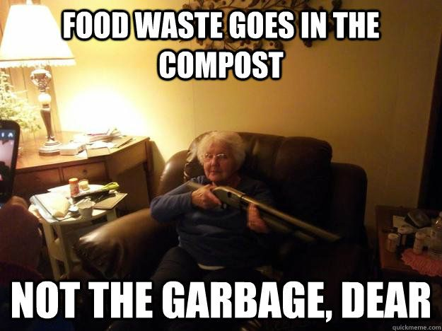 My ramblings on compost. Compos18