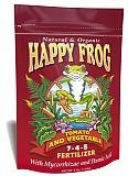 Organic Plant Food for Indoor Gardening Happyf10
