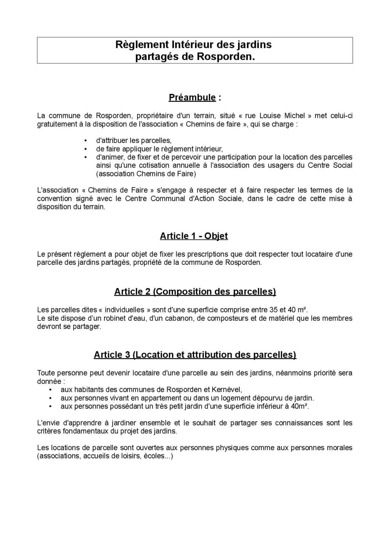 Règlement intérieur  Rzogle17