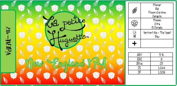 Carnet de Brasse lapetitehuguette Etique11