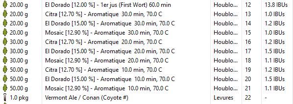 Carnet de Brasse lapetitehuguette Houblo10