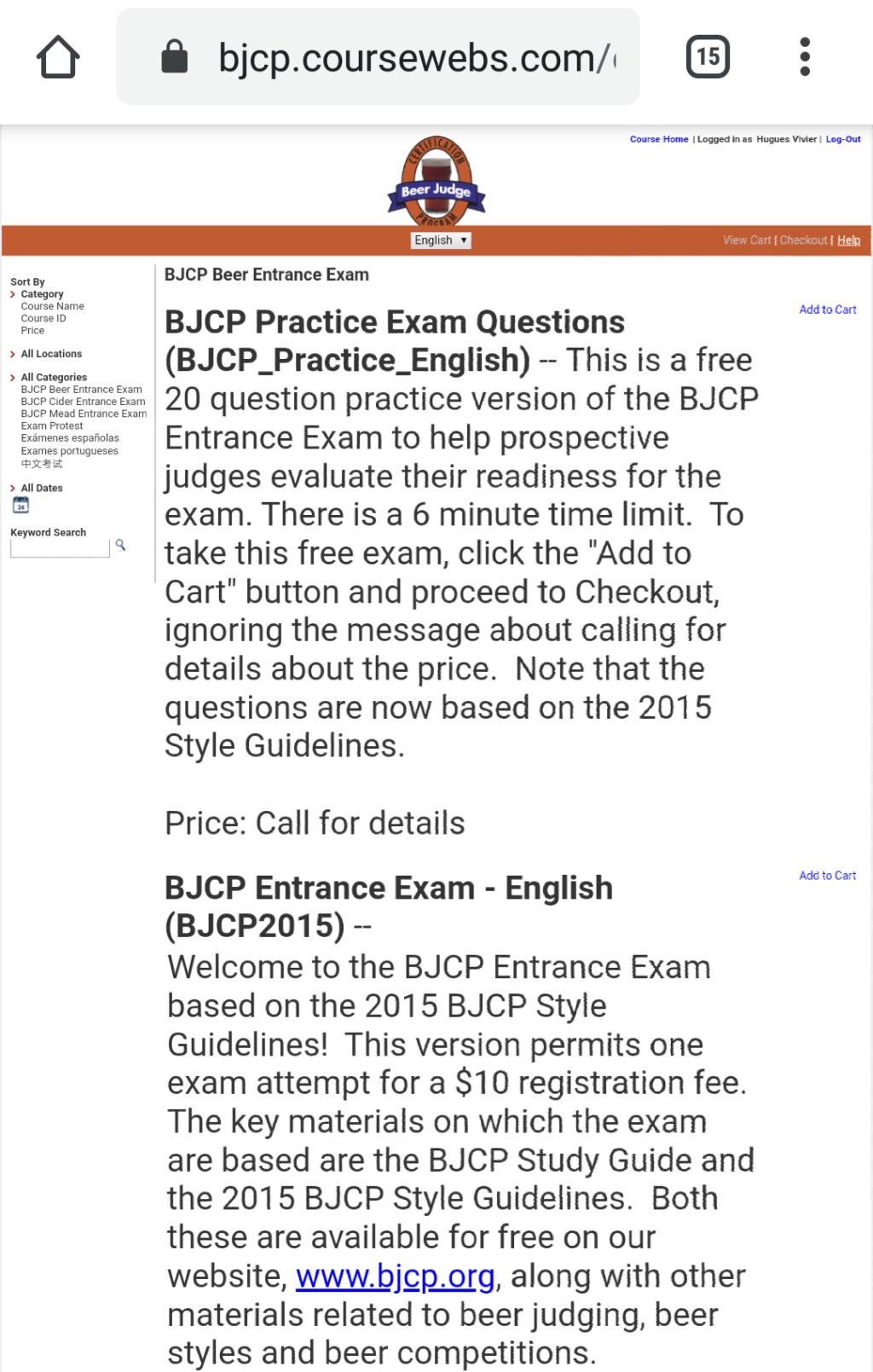 BJCP> Etape 2: 18/09/21 - Tasting Exam à Toulouse !  Img_2016