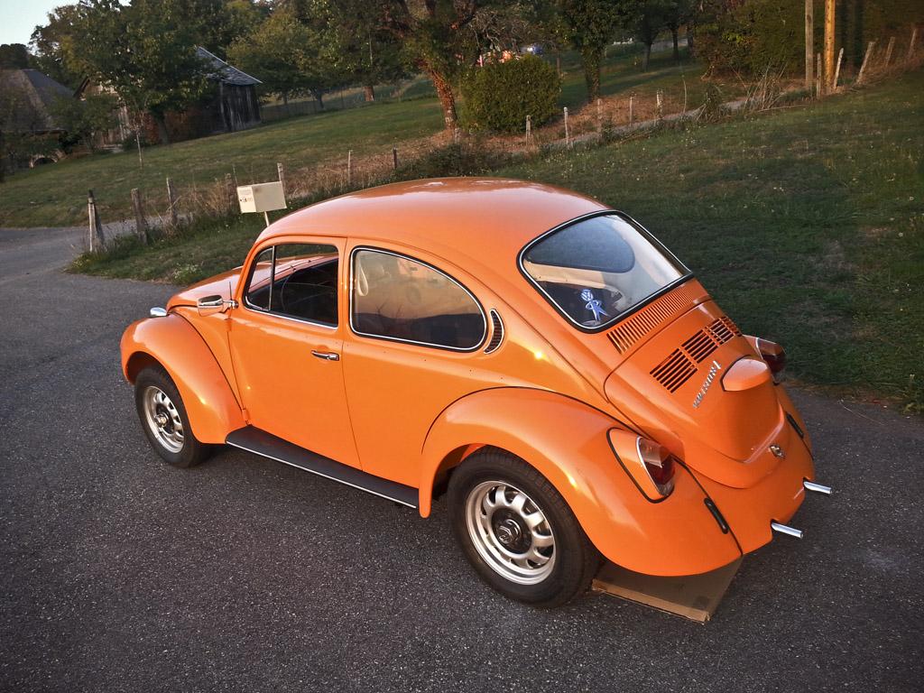 Une petite nouvelle en haute savoie > 1302 L orange Coxibu14