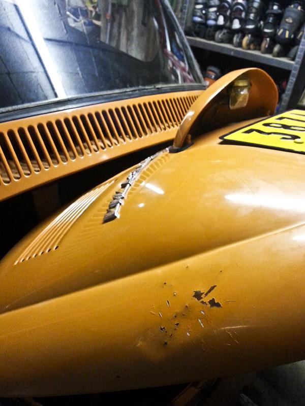 Une petite nouvelle en haute savoie > 1302 L orange Odepar16