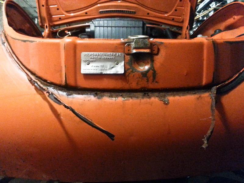 Une petite nouvelle en haute savoie > 1302 L orange Odepar19