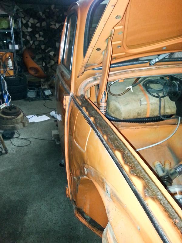 Une petite nouvelle en haute savoie > 1302 L orange Odepar25