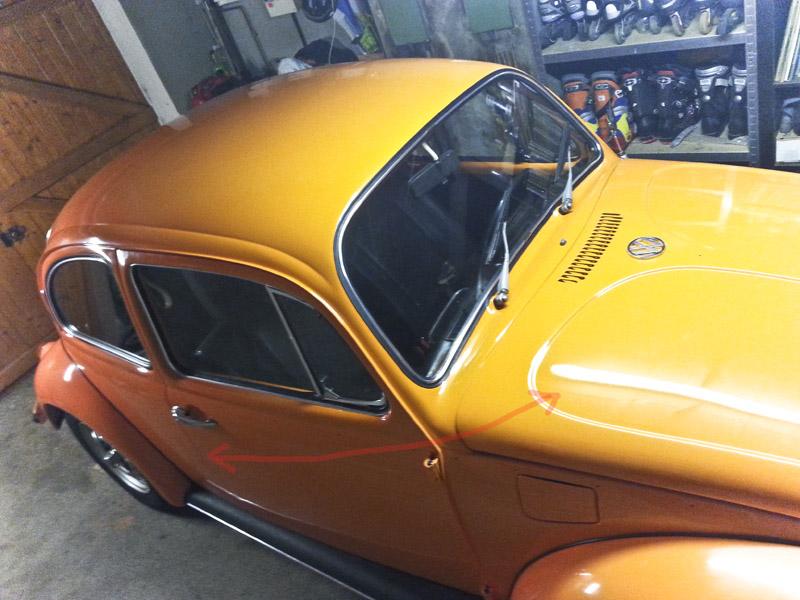 Une petite nouvelle en haute savoie > 1302 L orange Teinte10
