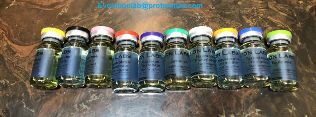 Evolutionlab product list  Oils_310