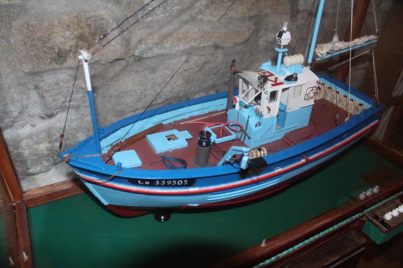 Mon 3ème bateau La barque se St Pierre ( chalutier cotier caseilleur ) Img_4766
