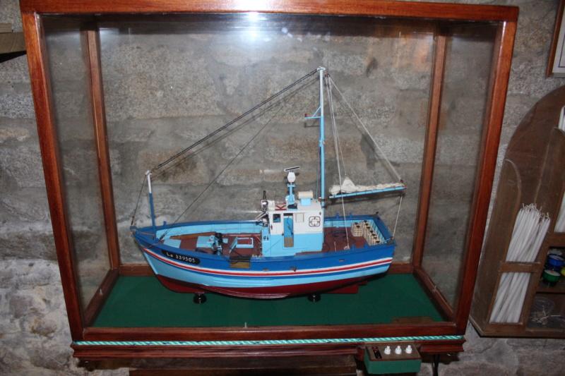 Mon 3ème bateau La barque se St Pierre ( chalutier cotier caseilleur ) Img_4769