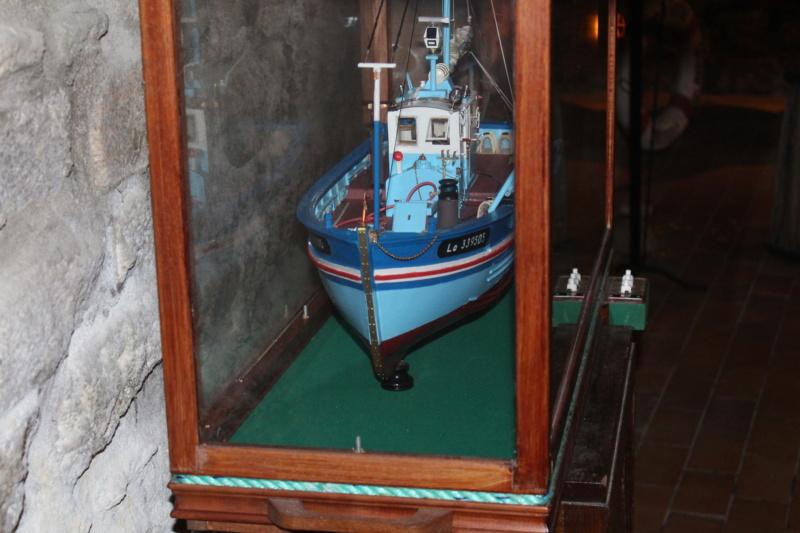 Mon 3ème bateau La barque se St Pierre ( chalutier cotier caseilleur ) Img_4770