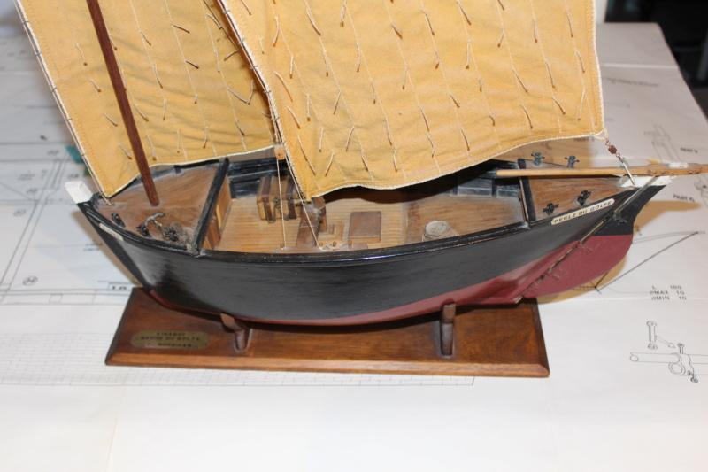 mon 2ème bateau ( un Sinagot bateau du golf du Morbihan )  Img_4814