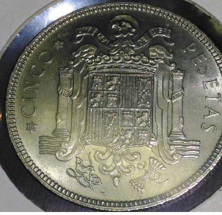 II Exposición Nacional de Numismática e Internacional Medallística E5110