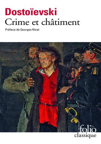 Crime et chatiment de Dostoïevski A3925310