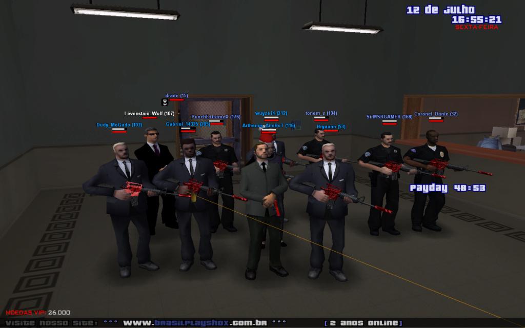Governo faz visita ao batalhão da Polícia Militar - Página 2 Sa-mp-24