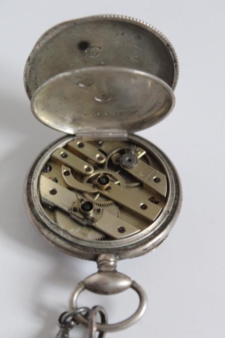 Les plus belles montres de gousset des membres du forum - Page 9 Img_2310
