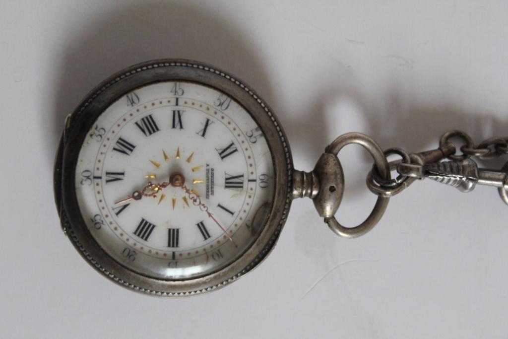 Les plus belles montres de gousset des membres du forum - Page 9 Img_2410