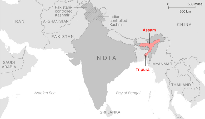 #39 - Main news thread - conflicts, terrorism, crisis from around the globe - Page 31 India10