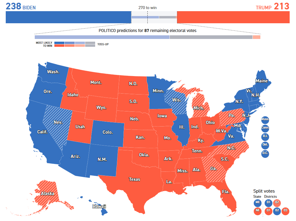 2020 US Election Thread - Page 4 Z156