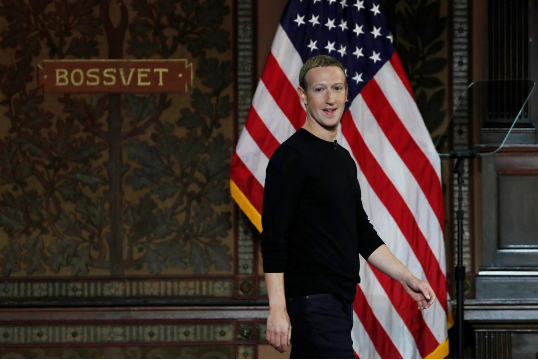 #37 - Main news thread - conflicts, terrorism, crisis from around the globe - Page 6 Zuck10