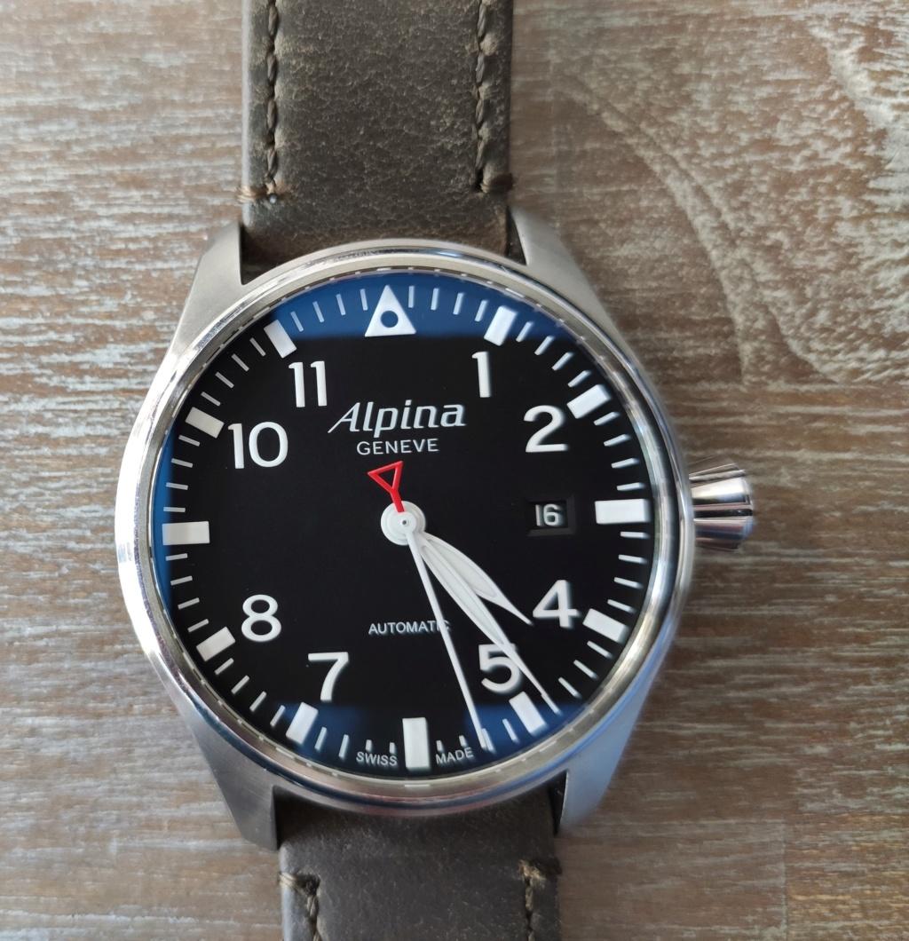 [Baisse de prix][Vends] ALPINA Startimer Pilot 40mm Img_2020