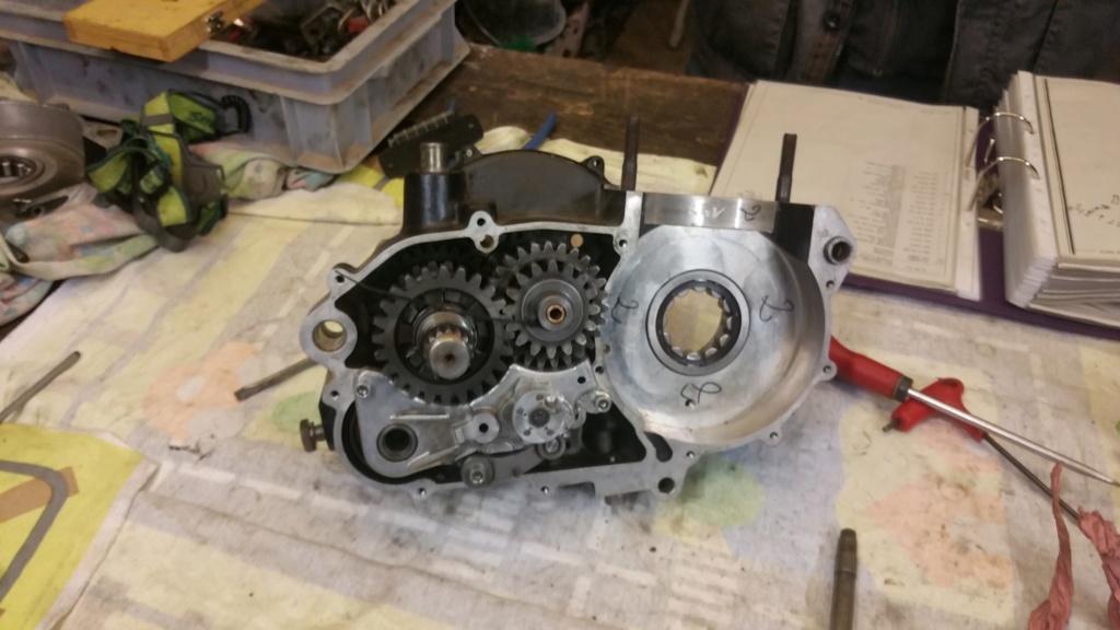 ktm lc4 1993 moteur cassé 20190412
