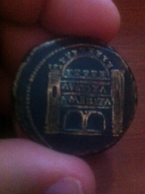 Acerca de esta moneda Thumbn26