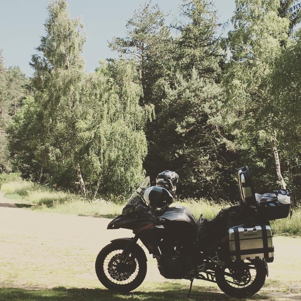 Roadtrip Lozere/Cevennes enTRK 502/502X 5 au 7 juillet 2e78bc10