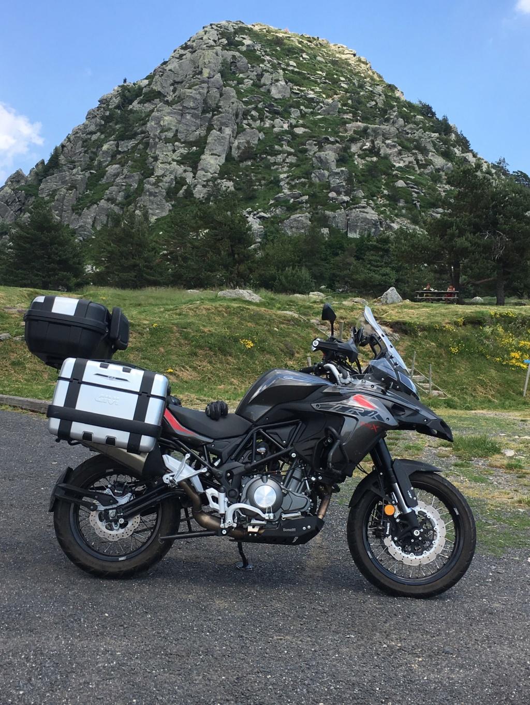 Roadtrip Lozere/Cevennes enTRK 502/502X 5 au 7 juillet 45c84f10
