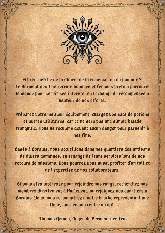 [Taverne] Au Dragon Repu Affich11