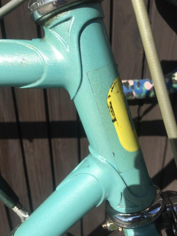 Besoin d'avis sur ce vélo italien en Campagnolo Img_5213