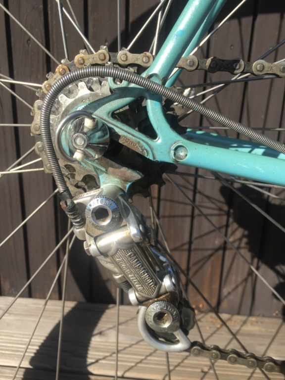 Besoin d'avis sur ce vélo italien en Campagnolo Img_5215