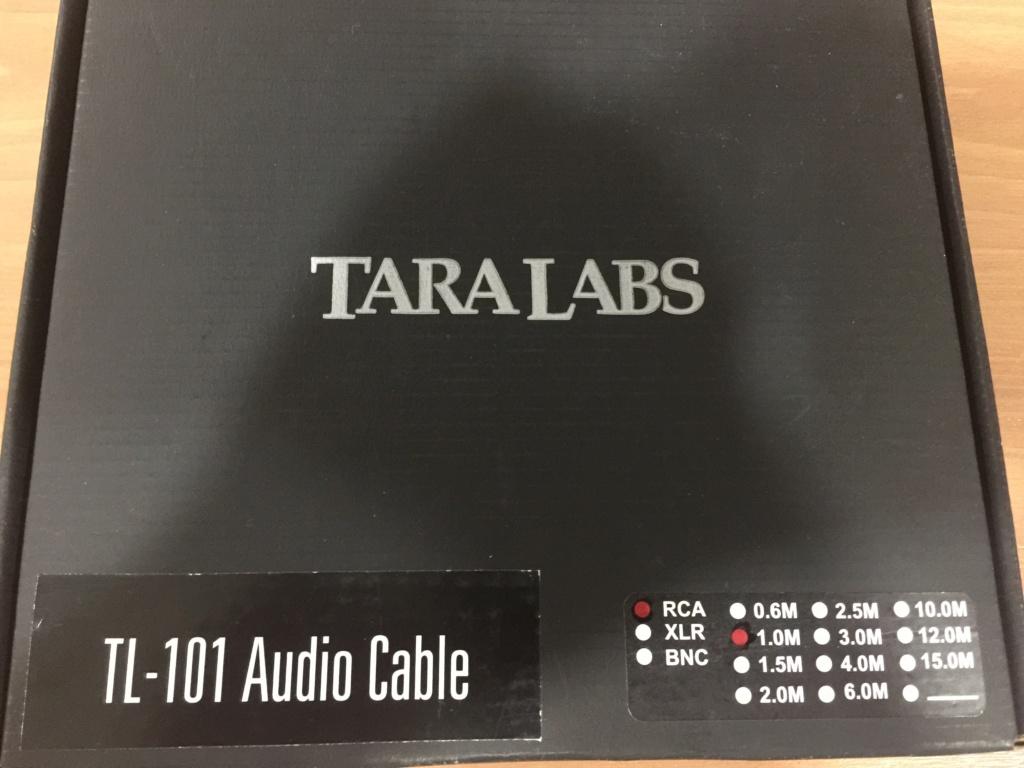 TARALABS PR.TL-101 RCA (Used) - SOLD Img_4313