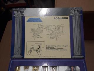 Vendo Cavalieri dello Zodiaco anni '80-'00 Bandai 20190104