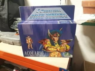 Vendo Cavalieri dello Zodiaco anni '80-'00 Bandai 20190105