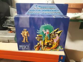 Vendo Cavalieri dello Zodiaco anni '80-'00 Bandai 20190117